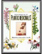Enciclopedia de las Plantas Medicinales–conjunto de 2 volúmenes