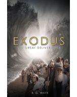 Exodus (Sharing Book)