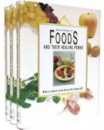 Encyclopedia of Foods and their Healing Power