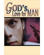 God's Love for Man