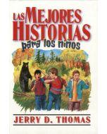 Las Mejores Historias para Los Niños - 5 vols