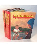 My Bible Friends