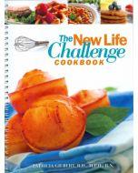 New Life Challenge Cookbook