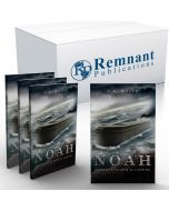 Noah: Another Storm is Coming (Sharing Book)