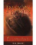 La Pasión del Amor (Spanish)
