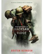 Redemption at Hacksaw Ridge Hardback Edition