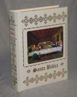 Biblia Familiar, Blanco 8201 (spanish)