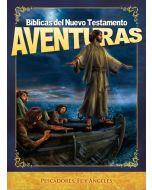 Biblicas del Nuevo Testamento Aventuras