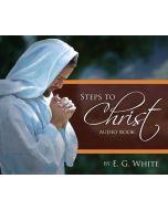 Steps to Christ on CD