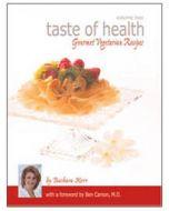 Taste of Health (Vol. 2)