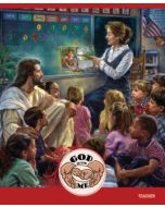 God Made Me - Teacher's Guide