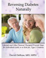 Reversing Diabetes Naturally DVD Set
