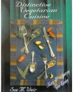 Distinctive Vegetarian Cuisine