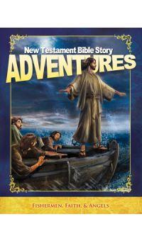 New Testament Bible Story Adventures