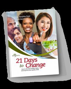 21 Days to Change