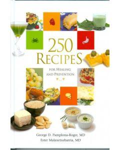 250 Recipes