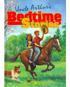 Uncle Arthur's Bedtime Stories (5 Volume Set)