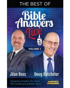 The Best of Bible Answers Live, volumes 1 & 2