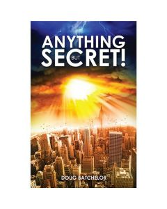 Anything But Secret