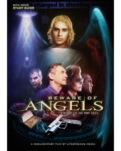 Beware of Angels DVD