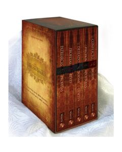 El Set de Estudios Biblicos (Bible Study Companion Set - Spanish)