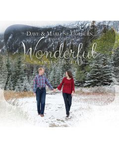 Wonderful Words Of Life - CD