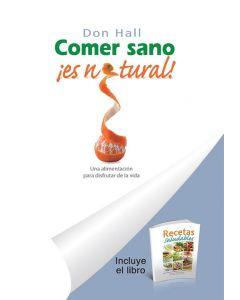 Comer Sano/Recetas