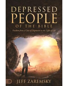 Depressed People Of The Bible
