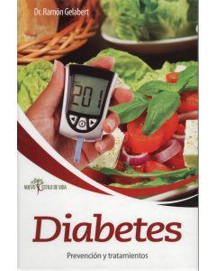 Diabetes: Prevención y Tratamientos (SPANISH)