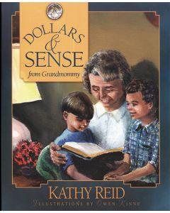 Dollars & Sense from Grandmommy