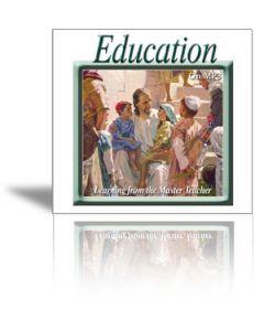 Education on MP3