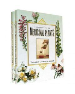 Encyclopedia of Medicinal Plants, two-volume set