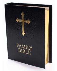 Keepsake Family Bible