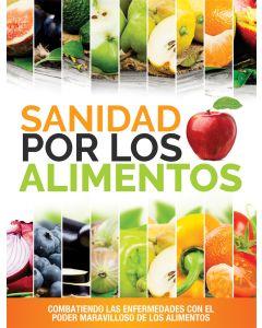 Sanidad Por Los Alimentos