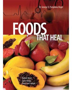 OUT of STOCK!!! Foods That Heal
