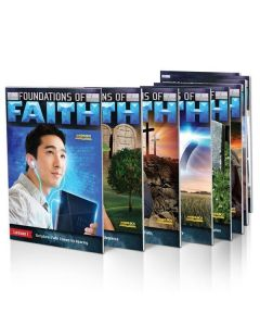 Foundations of Faith Bible Lessons