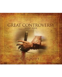 The Great Controversy on MP3 (2 MP3 discs)