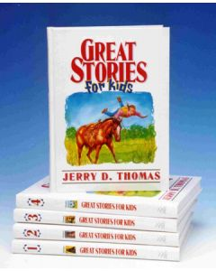 Great Stories for Kids Set - 5 Vols