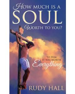 How Much Is a Soul Worth to You?