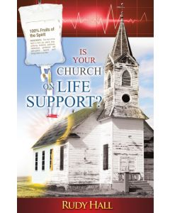 Is Your Church on Life Support?