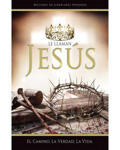 Le Llaman Jesús
