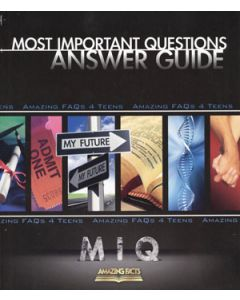Most Important Questions (MIQ): Answer Guide