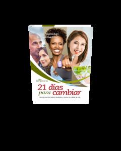 21 Días para cambiar (Spanish)