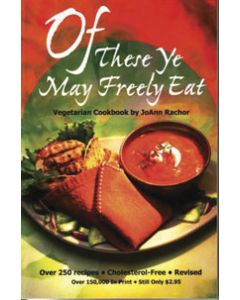 Of These Ye May Freely Eat