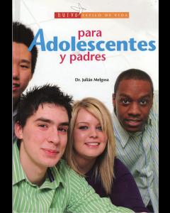 Para Adolescentes Y Padres