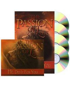 Passion of Love Set