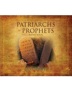 Patriarchs and Prophets on MP3 (2 MP3 discs)