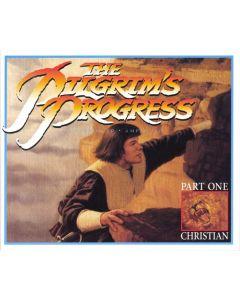 Pilgrim's Progress Audio Book CD