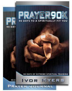 Prayer 90X