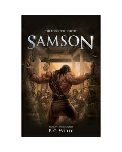 The Forgotten Story: Samson